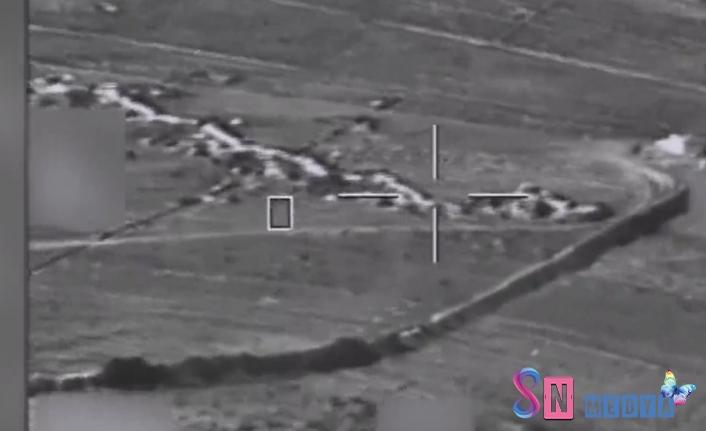 Ermenistan Azerbaycan'a saldırdı; sivilleri hedef aldı!