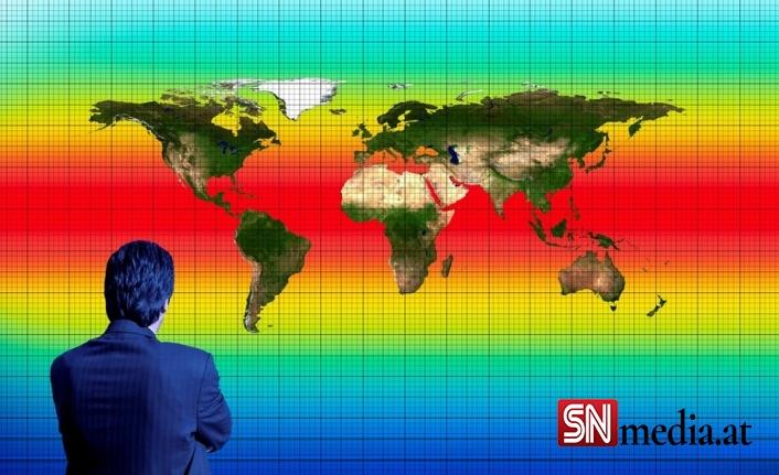 2021, 2020'ye göre daha soğuk olacak (La Niña hava fenomeni nedir?)