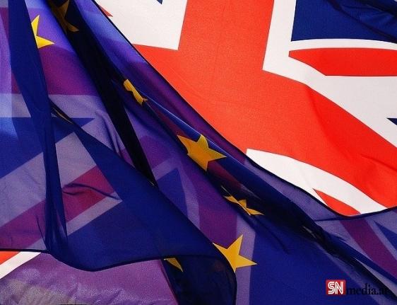 AB ve Büyük Britanya nihayet Brexit ticaret anlaşmasına vardı