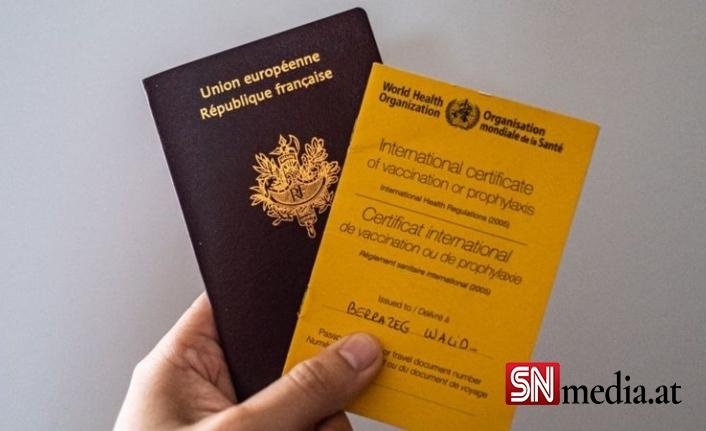 'Aşı pasaportu' tartışmaları: Koronavirüs aşısı olanlara ek haklar sağlanabilir mi?