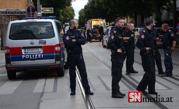 Avusturya'ya benzin almaya gelenlere 2 bin Euro ceza