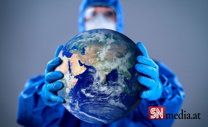 Dünya'da mutasyon alarmı! Avrupa'da kısa sürede 6 ülkeye sıçradı!