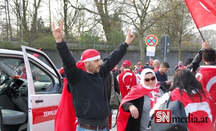 'En büyük tehditler' anketinde Türkiye üçüncü sırada