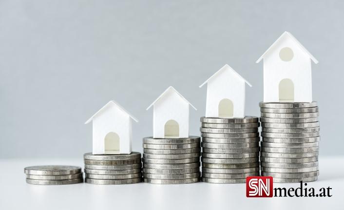 AB ülkelerinde ev fiyatları yükseldi - Avusturya 3. sırada!