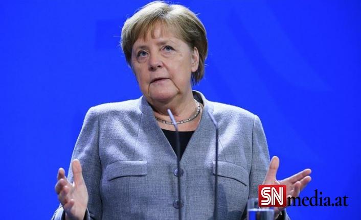 Almanya'da kısıtlamalar uzatıldı