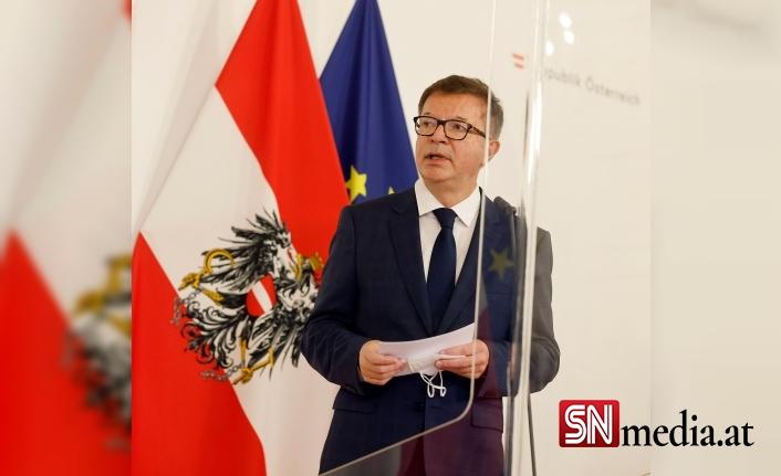 """Anschober: """"Avusturya'nın büyük bir risk almasına kesinlikle izin vermeyeceğiz"""""""