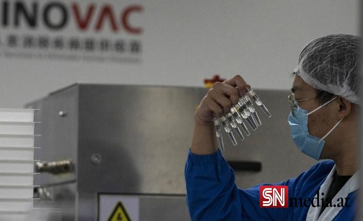 Avrupa'da Çin aşısına onay veren ilk ülke belli oldu