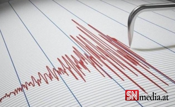 Avusturya'da korkutan deprem