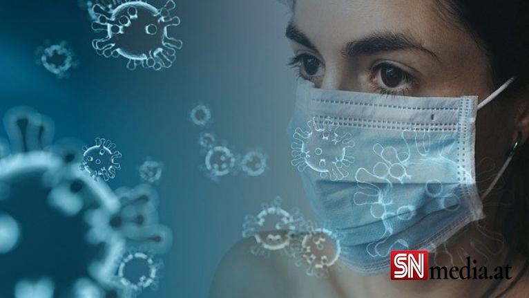 Avusturya'da neredeyse 1.500 yeni vaka tespit edildi