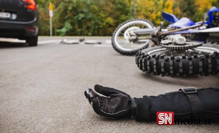 Avusturya'da 17 yaşındaki genç motosiklet kazasında hayatını kaybetti