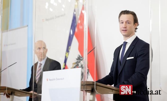 Avusturya'da 'Home Office' düzenlemesinde 600 avroya kadar vergi indirimi