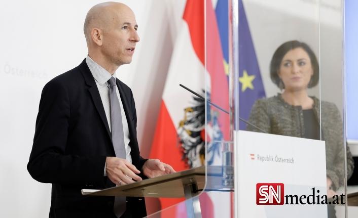 Avusturya'da işsizlik durdurulamıyor