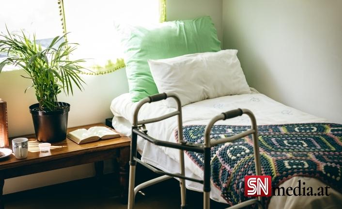 Avusturya'da korona ölümlerinin yüzde 43'ü yaşlı bakım evlerinde gerçekleşti
