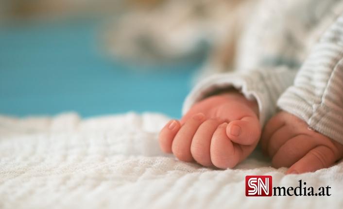 Avusturya'nın dakik yeniyıl bebekleri Adnan ve Dimo oldu