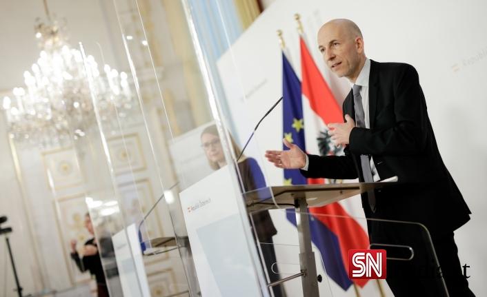 Avusturya'nın yeni çalışma bakanından önemli açıklamalar