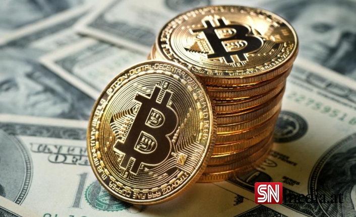 Bitcoin'den tarihi rekor!