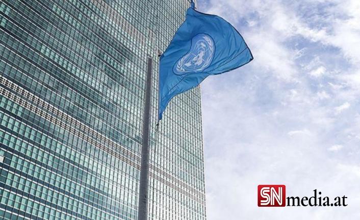 BM diplomatı ölü bulundu