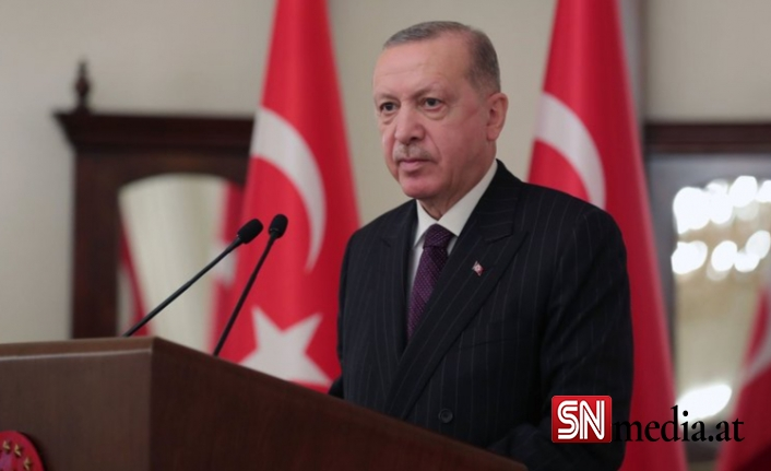 Cumhurbaşkanı Erdoğan: Avrupa ile ilişkileri rayına oturtmaya hazırız