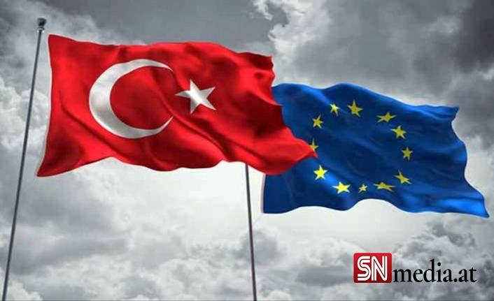 Erdoğan-Von der Leyen görüşmesi: Türkiye'nin geleceğini Avrupa'da görüyoruz