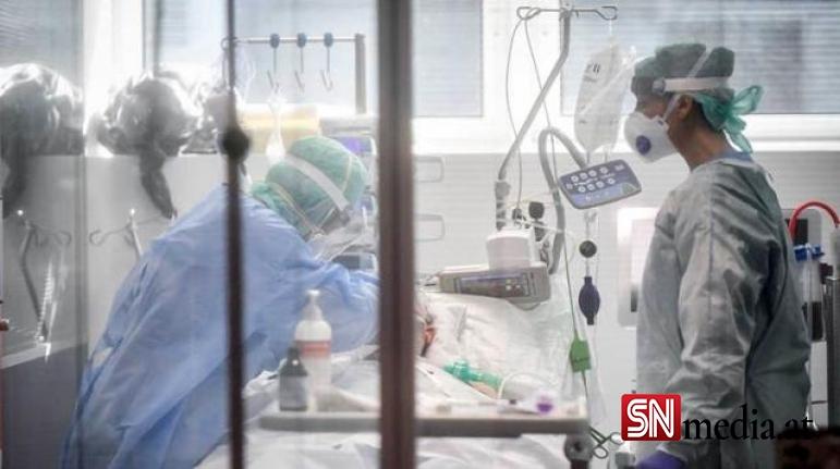 Norveç'te Pfizer aşısı vurulan 23 kişi hayatını kaybetti