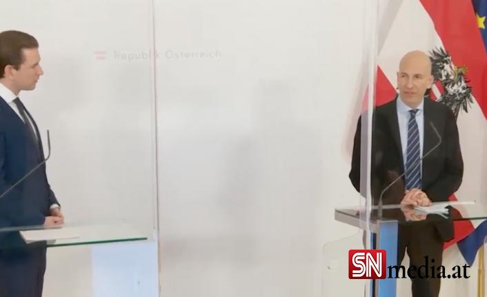 Sebastian Kurz kararını verdi! Yeni Çalışma Bakanı belli oldu