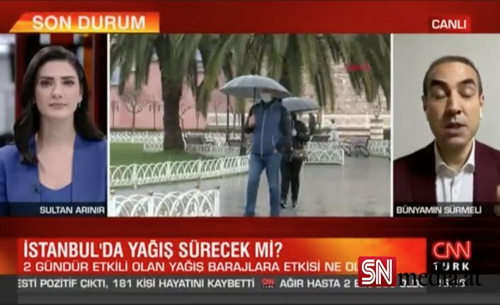 Tüm Türkiye'nin gündemindeydi! Müjdeli haberi canlı yayında verdi