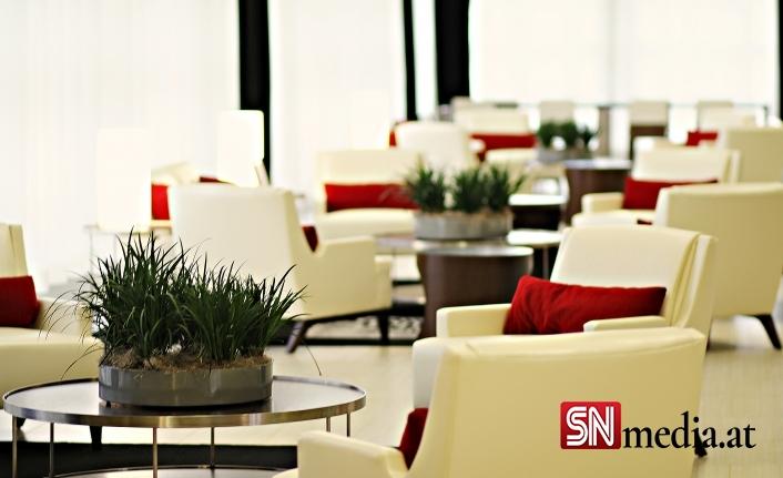 Viyana otellerinde büyük müşteri düşüşü yaşandı
