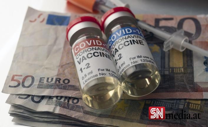 Viyana'da yeni 'aşı' dolandırıcılığı