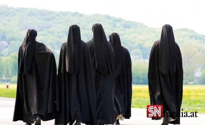 Almanya'da yetim çocukları zenginlere kiralayan rahibelerle ilgili rapor basına sızdı
