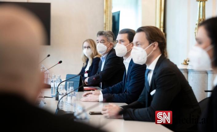Almanya'dan Avusturya hükümetine sorumsuzluk eleştirisi