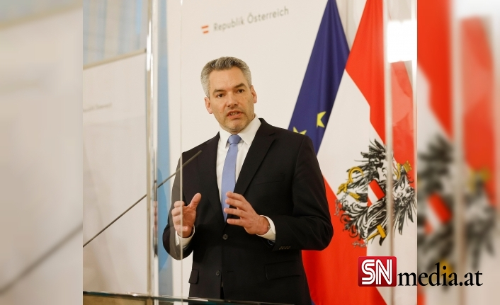 Almanya'nın sınır kararına Avusturya'dan sert tepki