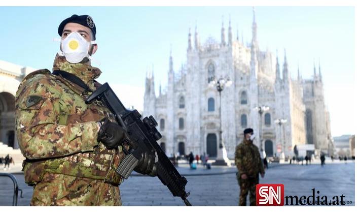 Avrupa'da alarm! Mutasyon virüs giderek yayılıyor