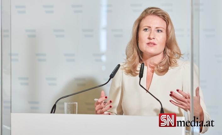 Avusturya Entegrasyon Bakanlığından IGGÖ'yü eleştirdi