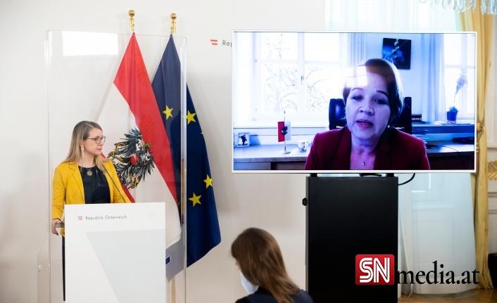 Avusturya hükümetinden şirketlere bir destek daha
