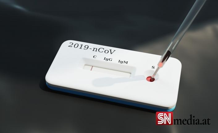Avusturya: Koronavirüs hızla yayılmaya devam ediyor
