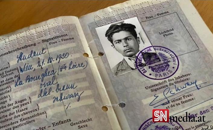 Avusturyalı Yahudi, savaşta kendisini saklayan Fransız köyüne 2 milyon Euro'luk servetini bağışladı