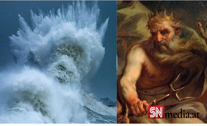 Bin yıllar öncesinde inanılırdı... Böyle ortaya çıktı!