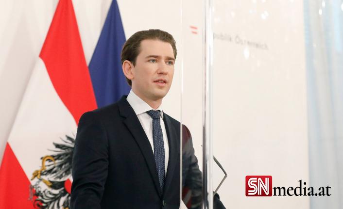 Kurz, Avusturya'da Çin ve Rus aşılarını üretmek istiyor