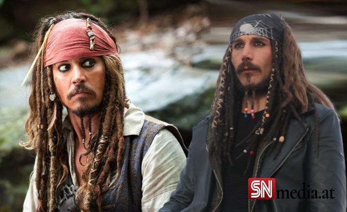 Sivaslı Jack Sparrow İbrahim Atalay: Yargılayan da var beğenen de