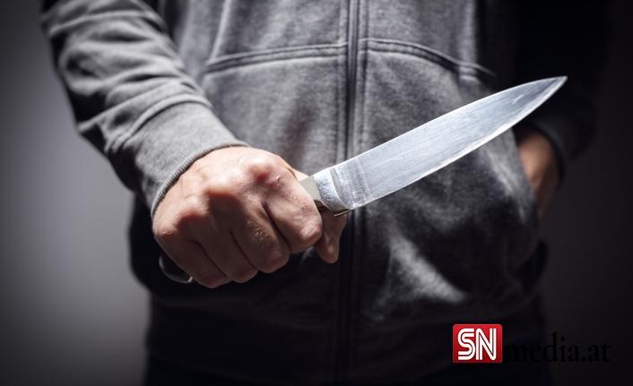 Viyana: AMS çalışanını bıçakla tehdit eden adam serbest bırakıldı