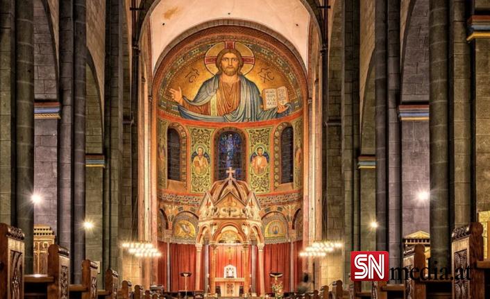 Viyana'daki Kilise saldırısının dini yada siyasi amacı yok