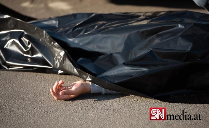 Viyana'da bulunan cesedin kimliği belli oldu! Henüz 13 yaşında bir kız çocuğu