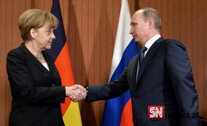 Alman vekil: Almanya AB'den ayrılıp Rusya'nın da olduğu yeni bir Avrupa oluşum kurmalı