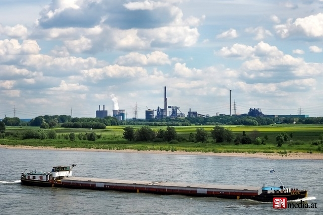 Almanya'da kimya tesisinde patlama: 1 ölü, 16 yaralı