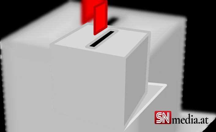Anket: ÖVP ve NEOS yükselişte