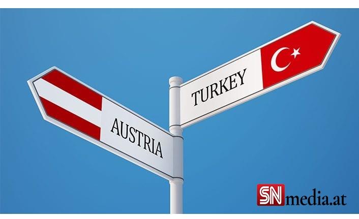 Avusturya, Türkiye'nin de aralarında bulunduğu çok sayıda ülkeyi kırmızı listeden çıkardı