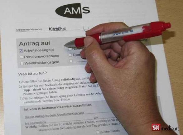 Avusturya'da işsizlik rakamları düşmeye devam ediyor