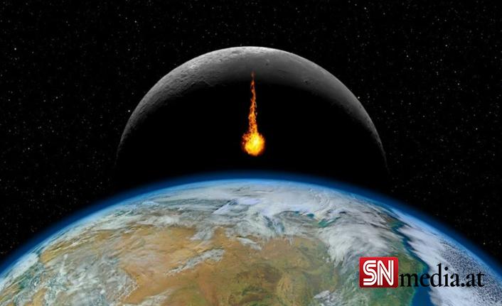 Çin teklif etti: Dünya'yı tehdit edecek asteroide roket