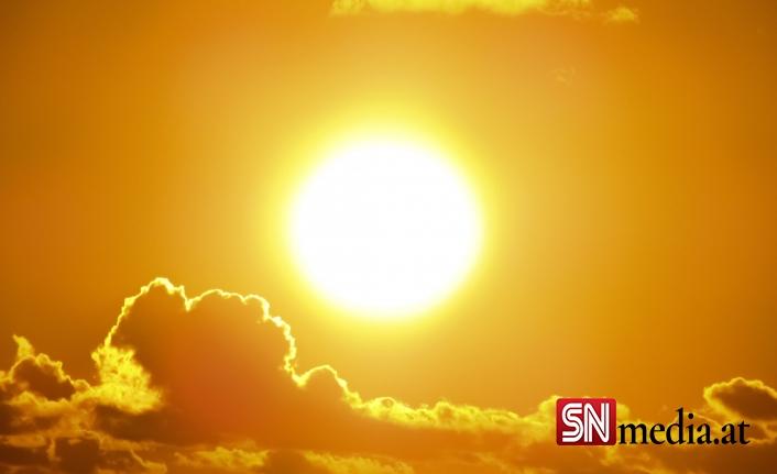Almanya uyardı: Türkiye'de sıcaklık 50 dereceye çıkacak