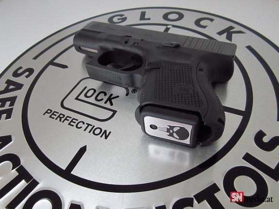 Avusturya: Silah üreticisi Glock kârını üçe katladı